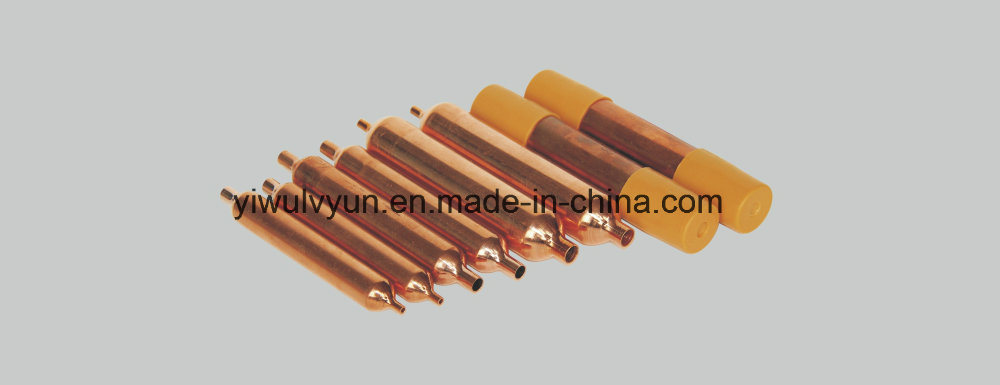 8g-50g Refrigerator Copper Filter Drier