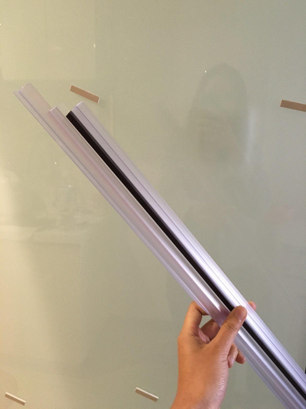 China Glass Shower Door Waterproof Sealing Strip For
