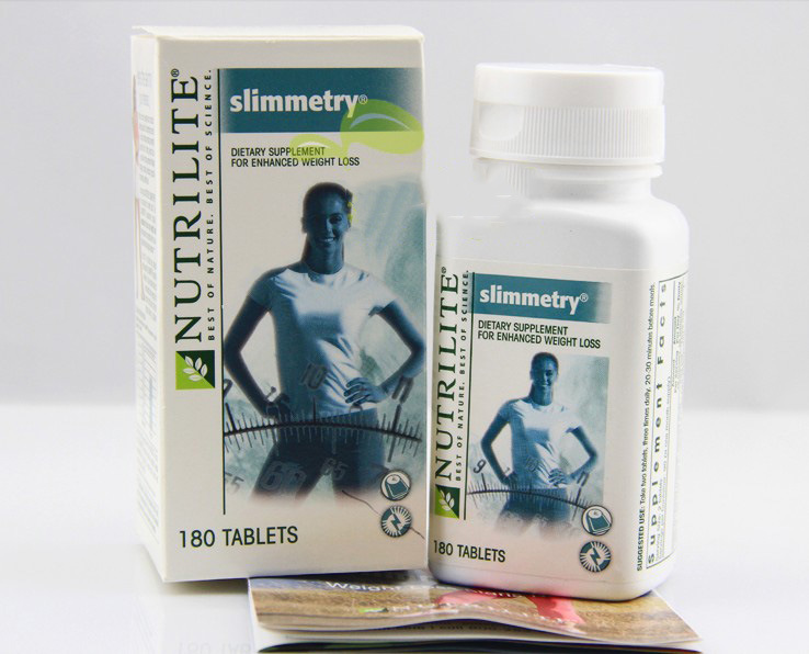 Hot Item Slimmetry Dietary Supplement For Enhanced Weight Loss