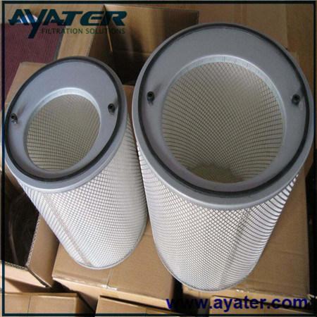 [Hot Item] Aerzen Air Pump Air Filter Elment 17539000 Price