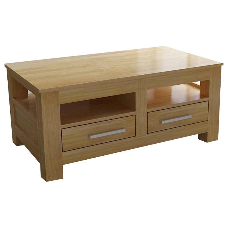 [Hot Item] Solid Oak Furniture-Small TV Cabinet