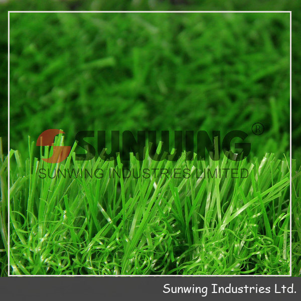Landscaping Artificial Lawn for Garden Decoration pictures & photos