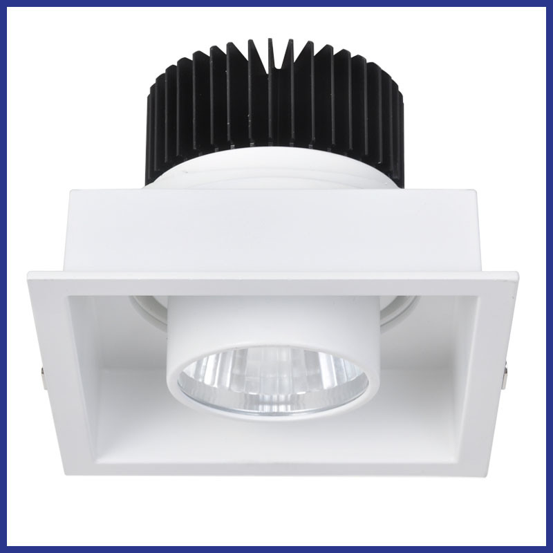 Hot Item 15w Cree Led Recessed Wall Lighting For Interior Bscl266