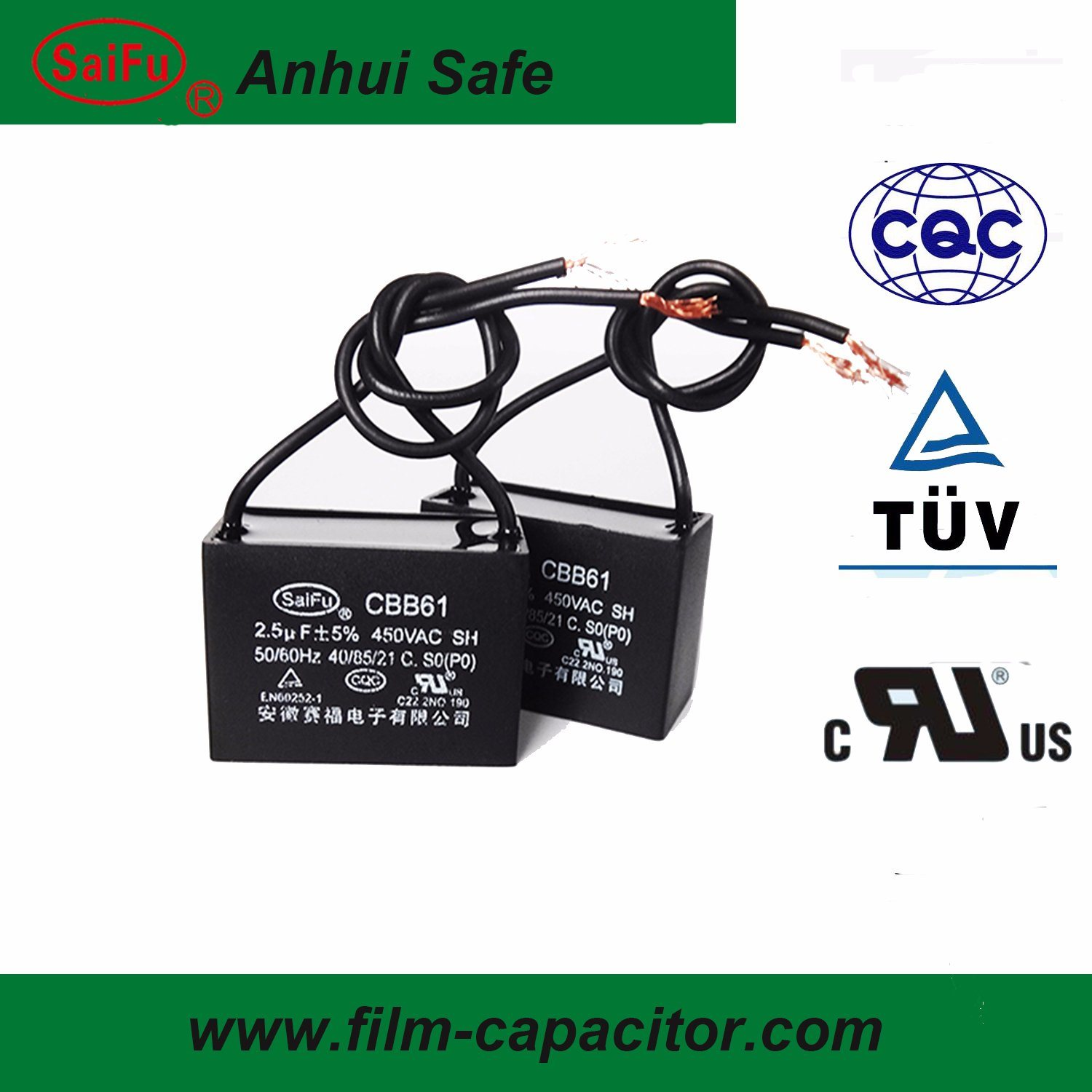 China Motor Start Capacitor Motor Start Capacitor Manufacturers Suppliers Price Made In China Com