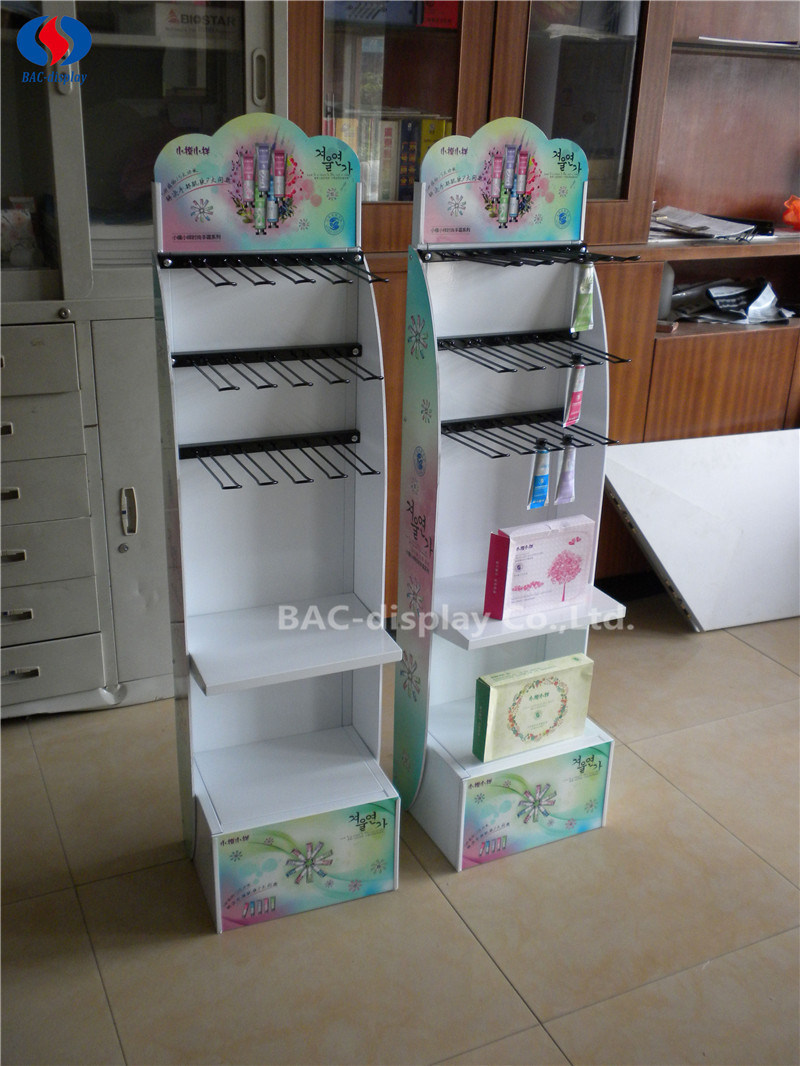 Factory Wholesale Metal Display Shelf pictures & photos