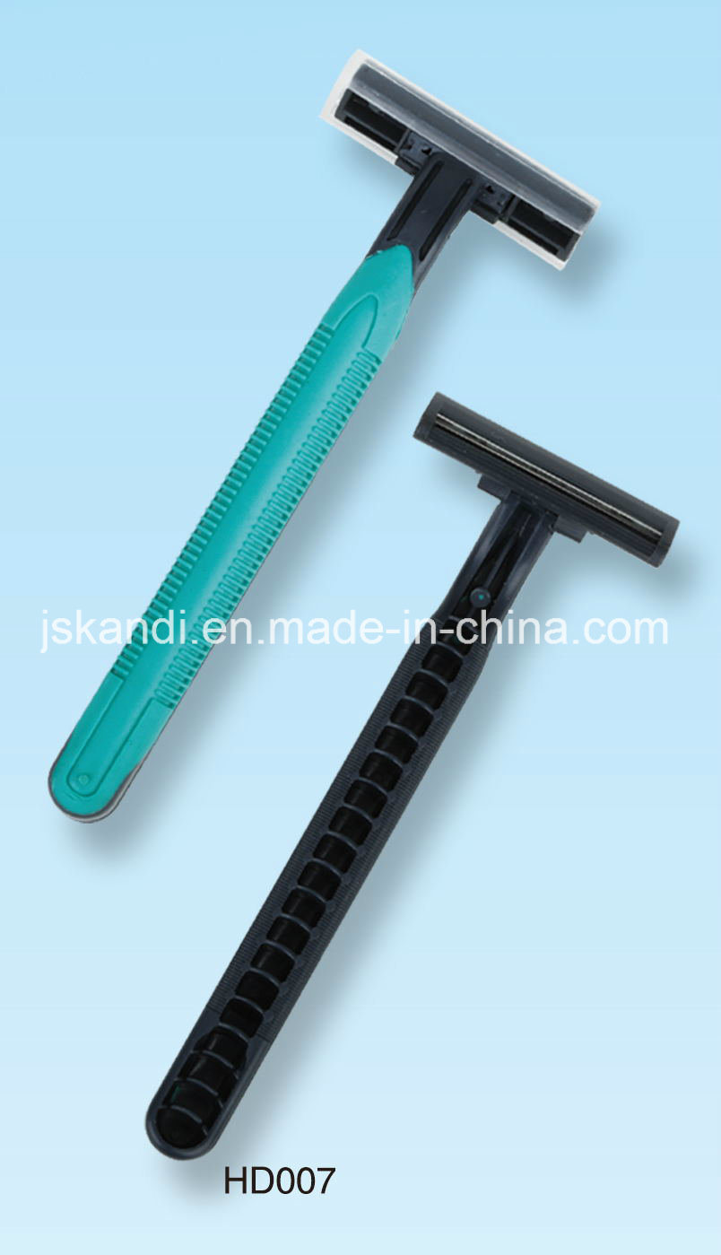 High Quality Shaving Razor, Double Blade Razor pictures & photos