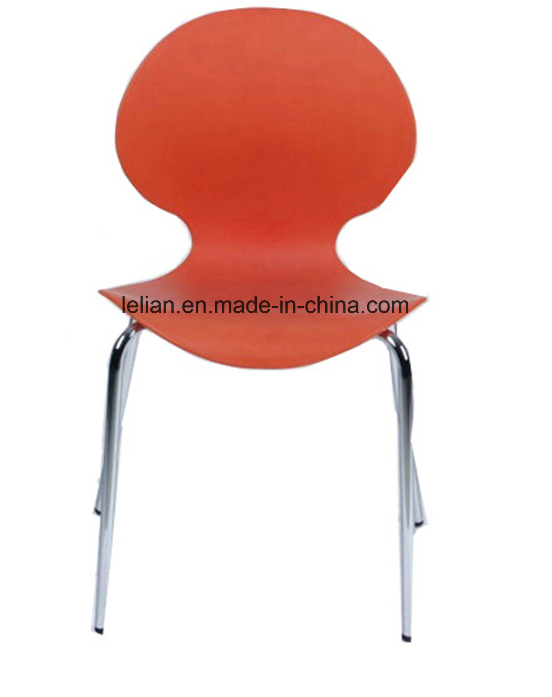 plastic metal chairs. Restaurant Dining Chair, Colorful Plastic Metal Chair (LL-0016) Chairs L