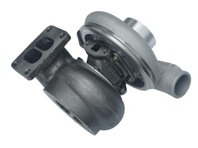 Hot Sale Turbo Hx40 51.09100-7531 51.09100-7616 3593920 Turbocharger for Man Truck Car Parts pictures & photos