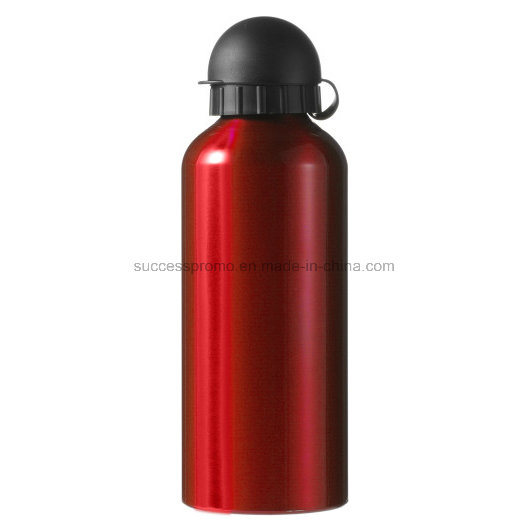 650ml Aluminium Sport Drinking Bottle