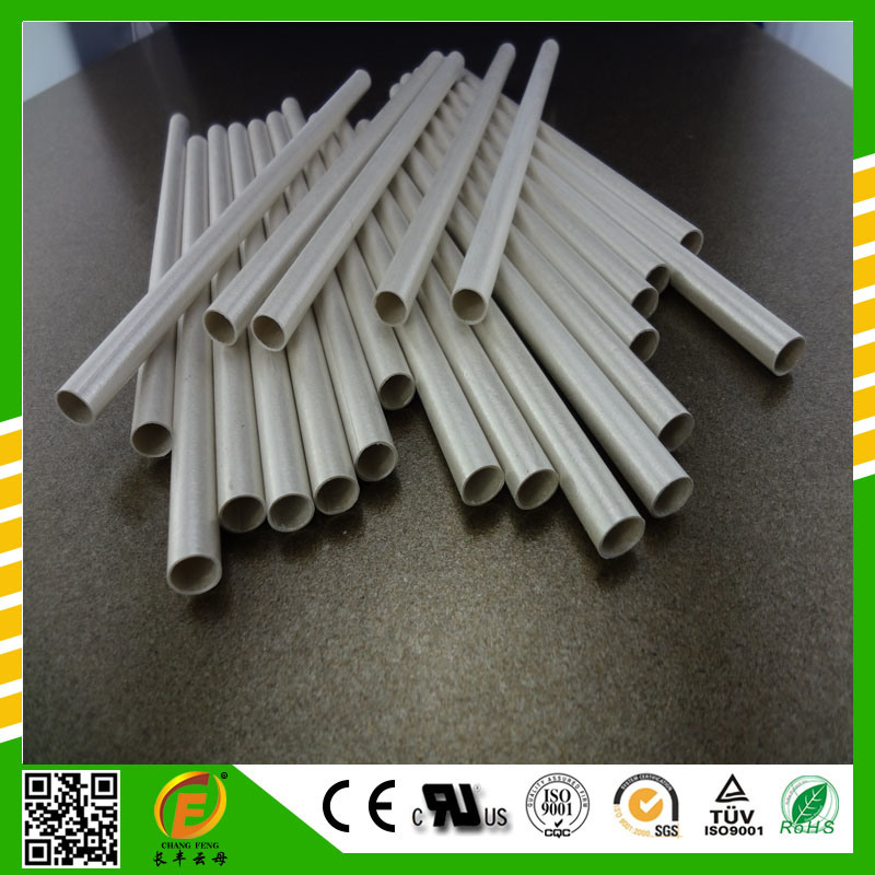 High Temperature Mica Tube with Lowest Price