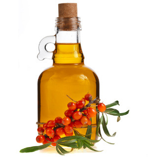 Sea Buckthorn Seed Oil Sea Buckthorn Seed Oil Softgel pictures & photos
