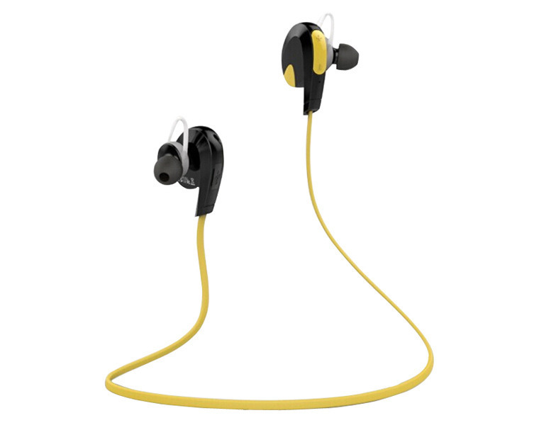 China H7 Fashion In Ear Wireless Bluetooth 4 0 Stereo Earphone Headphone Headset Music Calling Noise Cancelling Earbuds Hands Free China Earphone Headphone