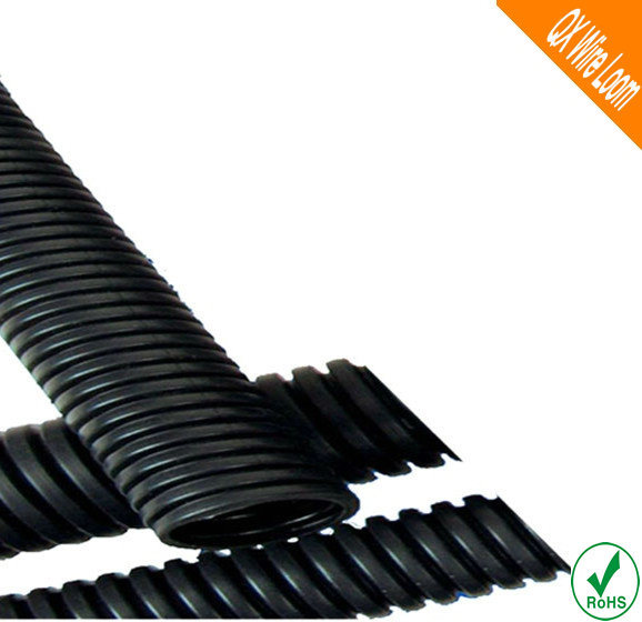 china flexible wire conduit for protection wire harness - china conduit,  wire conduit