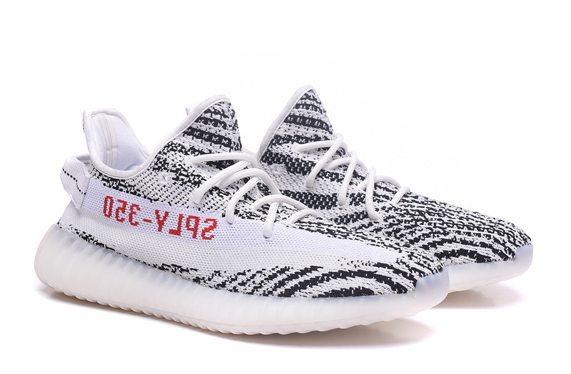 buy online 7e4ed 80e2d [Hot Item] Lowest Price Sply-350 of Yeezy 350 Boost V2 Ivory White Color  Sports Shoes