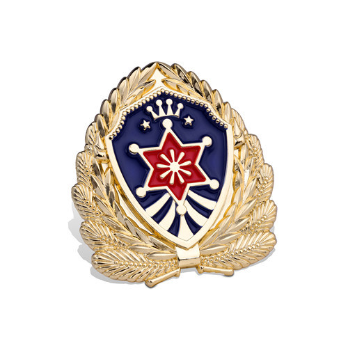Military Badge, Security Badge (GZHY-KA-034) pictures & photos