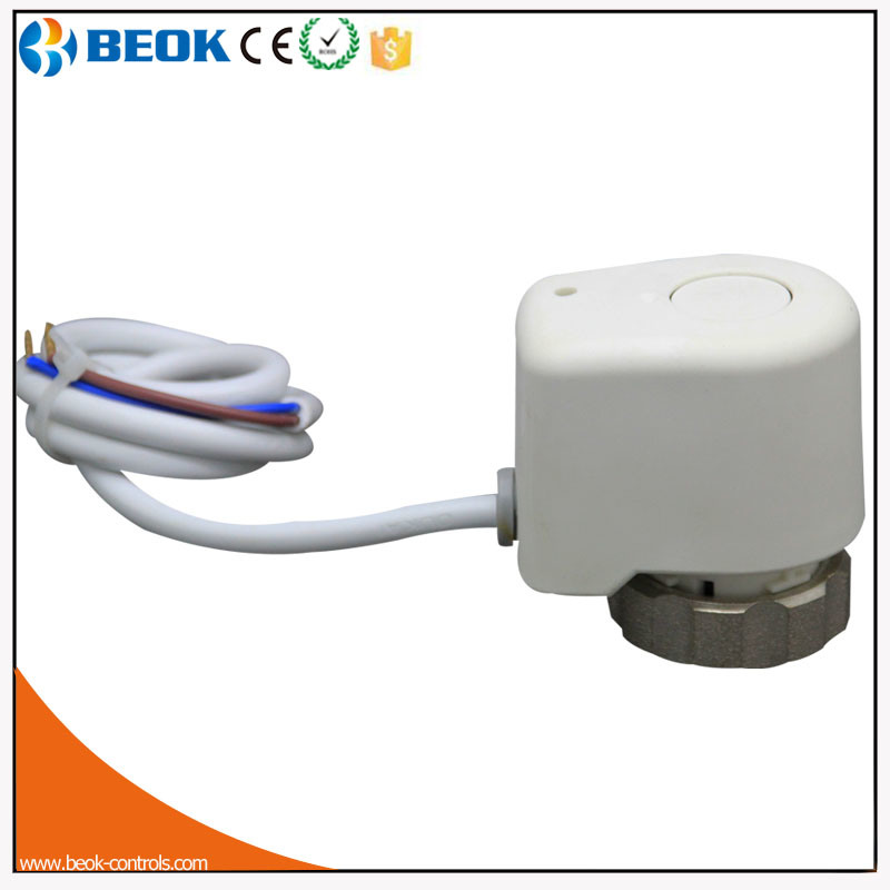 Water Heating Electric Actuator (RZ-AR) pictures & photos