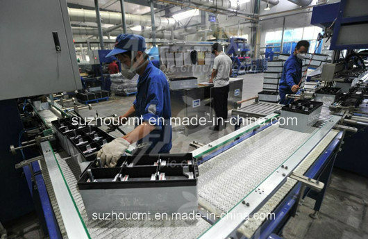 China Lead Acid Battery Production Assembly Line China