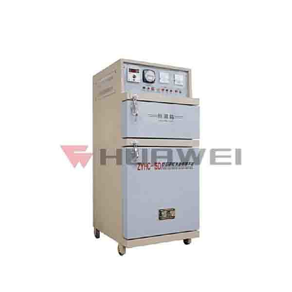 (ZYHC-50) Automatic Control Far-Infrared Electrode Oven