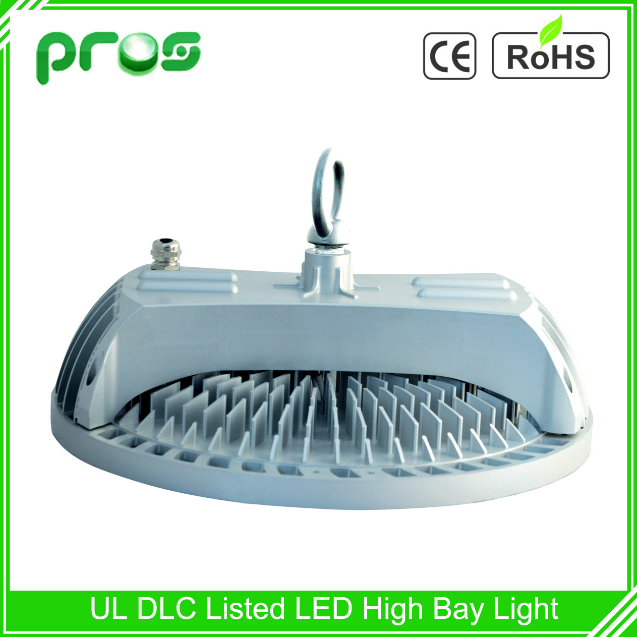 Meanwell Driver IP65 80W LED Project Lamp 100W Industrial LED High Bay Light 180W for Indoor Factory Lighting pictures & photos