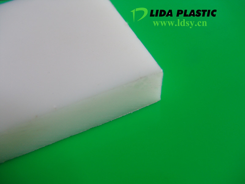 PE Plastic Sheets
