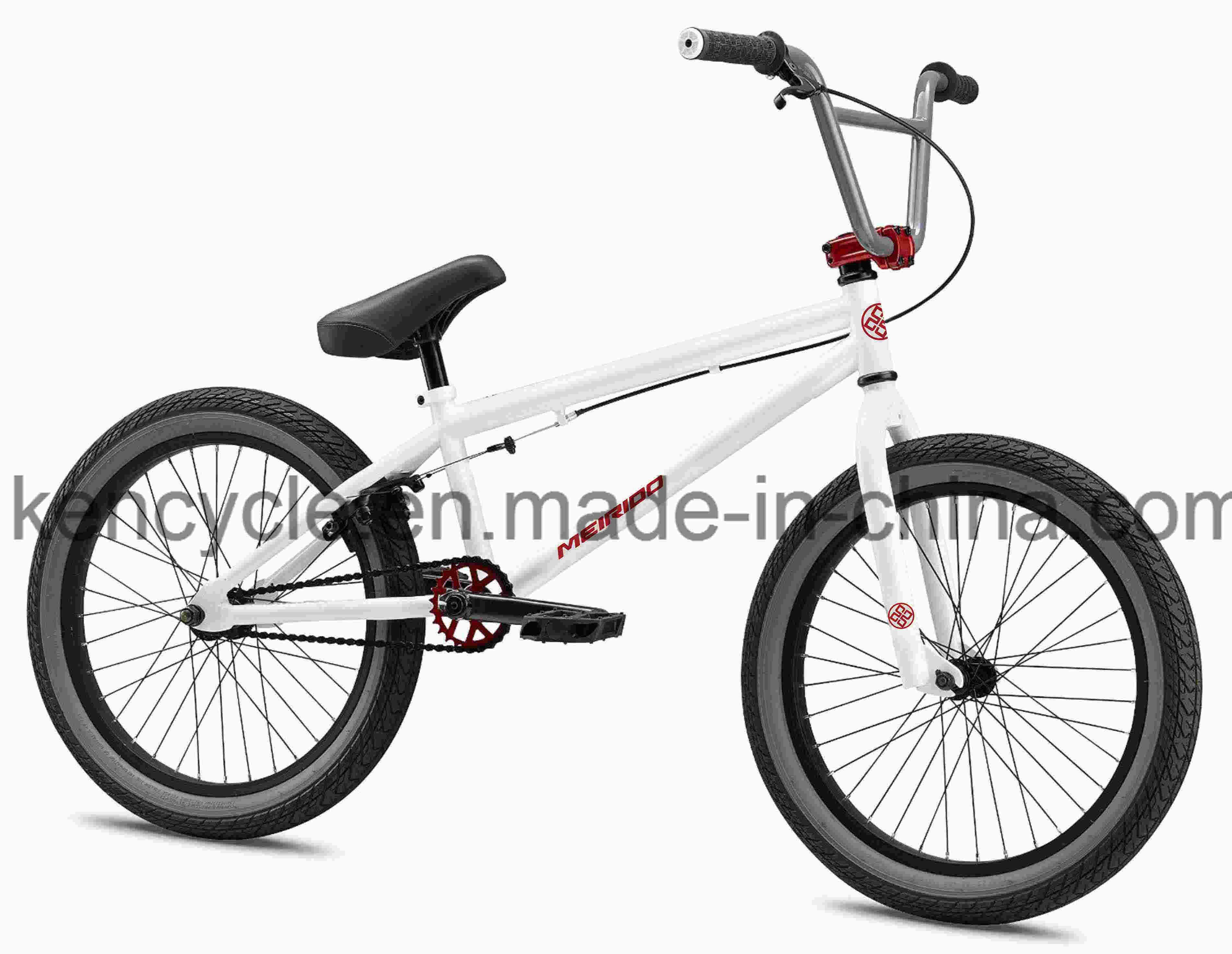 China 20 Inch Hi-Ten Frame BMX Bike/ Bicicleta/ Dirt Jump BMX/ Sy ...