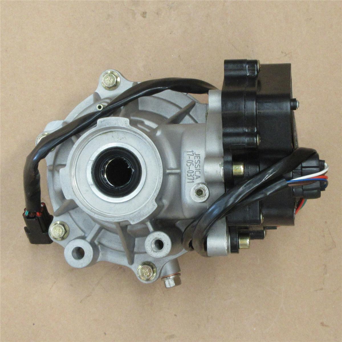 China Made ATV Parts 0180-330000 CF500/800 for Cfmoto Rear Axle - China  Rear Axle, All-Terrain Vehicle Parts