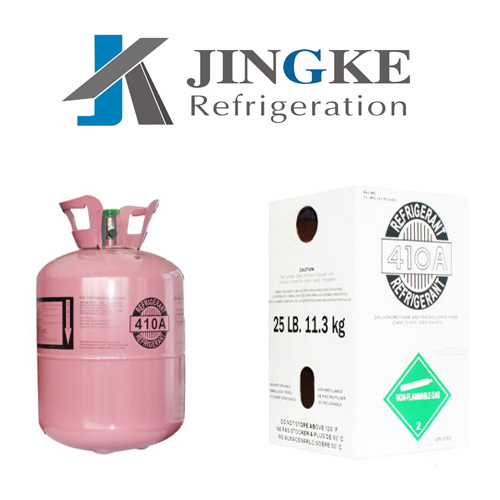 China Factory Direct Supply Refrigerant Freon Mixed Gas