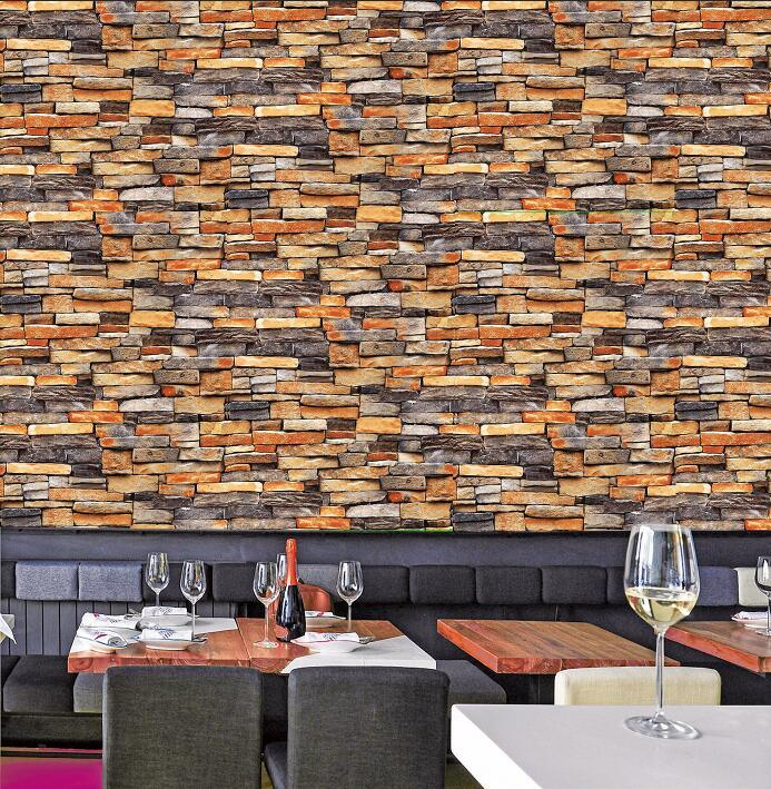 Hot Item China Wholesale Design 3d Wall Paper Wallpaper For Home Decoration