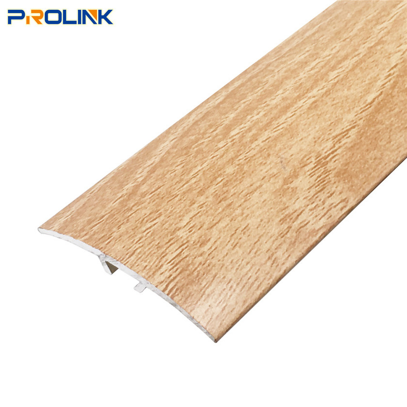 China Wooden Grains Flat Door Threshold