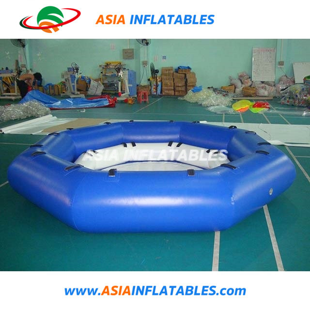 [Hot Item] Commercial Inflatable Disco Boat / Saturn Inflatable Boats /  Saturn Boat