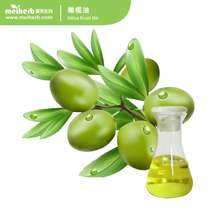 99% Fatty Acid Olive Fruit Essential Oil pictures & photos