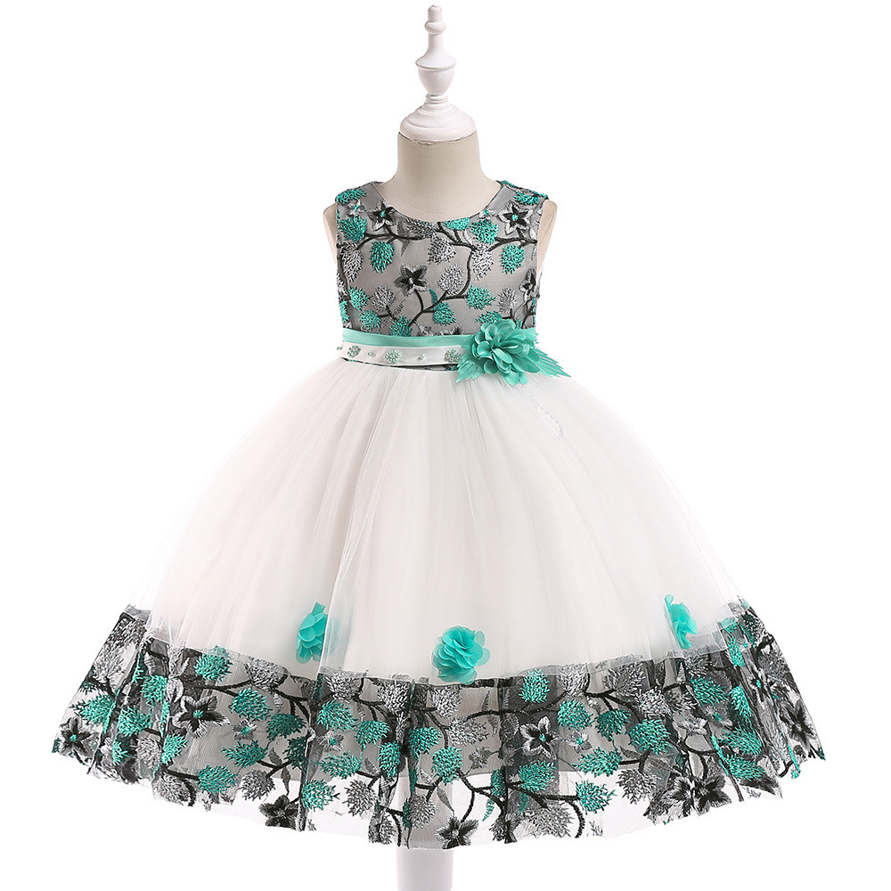 e85234a6 China Baby Girl′s Newborn Dress Infant Flower Girls Wedding Dresses - China  Girls Party