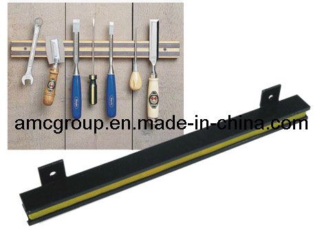 Magnetic Tool Holder with Plastic Assembly Part From Amc