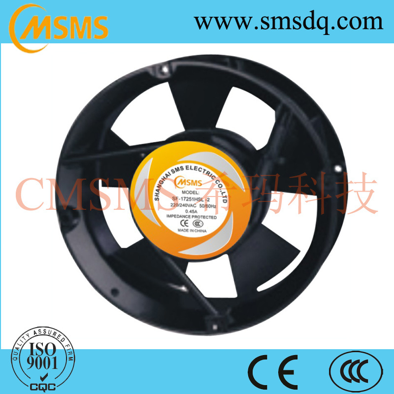 AC Cooling Fan (SF-8025)