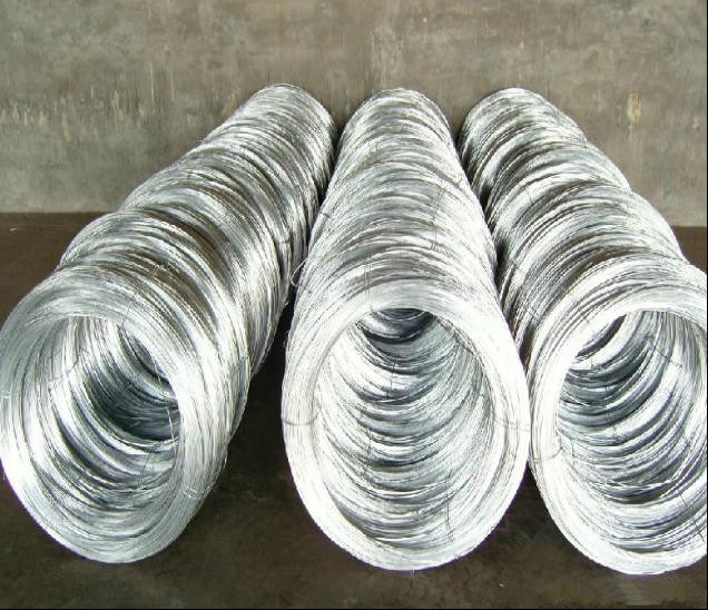 China 16gauge 18gauge Construction Binding Wire/Electro Galvanized ...