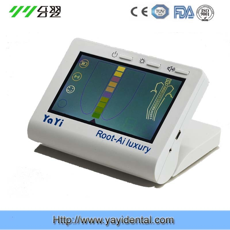 2USB Interface Dental Endodontic Apex Locator Root Canal Treatment