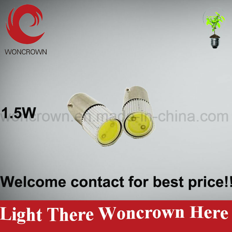 European 1W LED Cheap Bulbs Automotive LED Lighting for Sell
