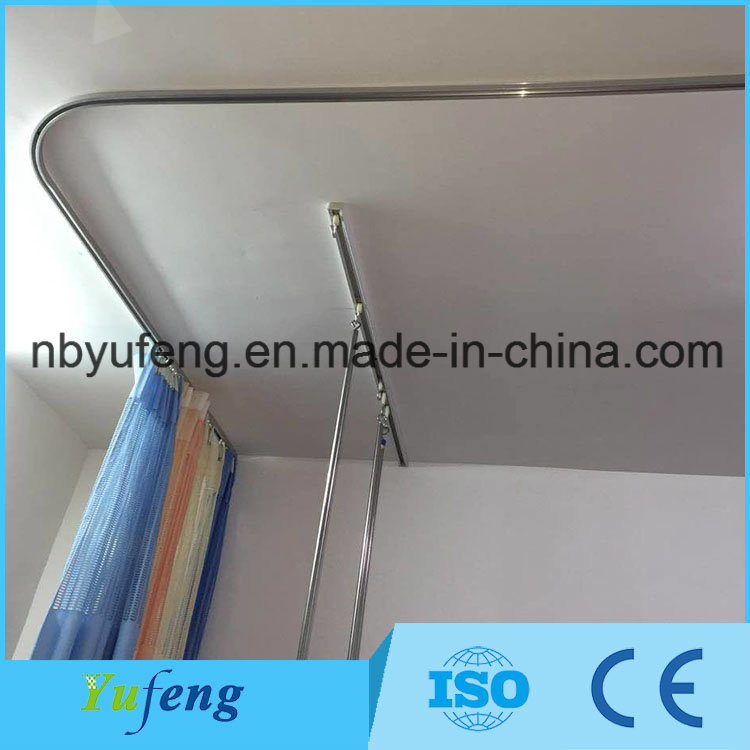 China High Quality Hospital Stainless Steel and Aluminum Infusion