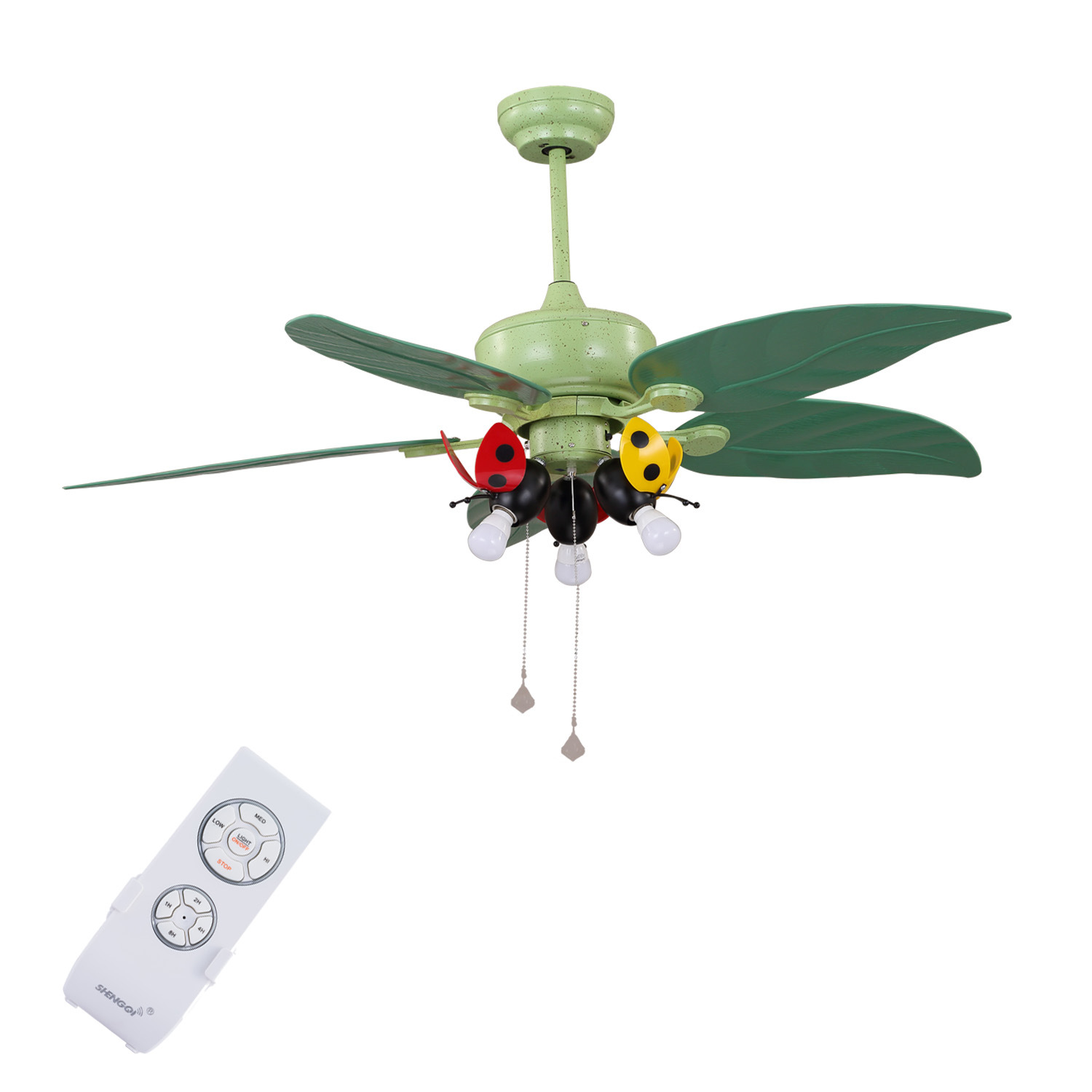 mount white with fan light hunter outdoor orbit inch ceilings contemporary fans flush ceiling lights