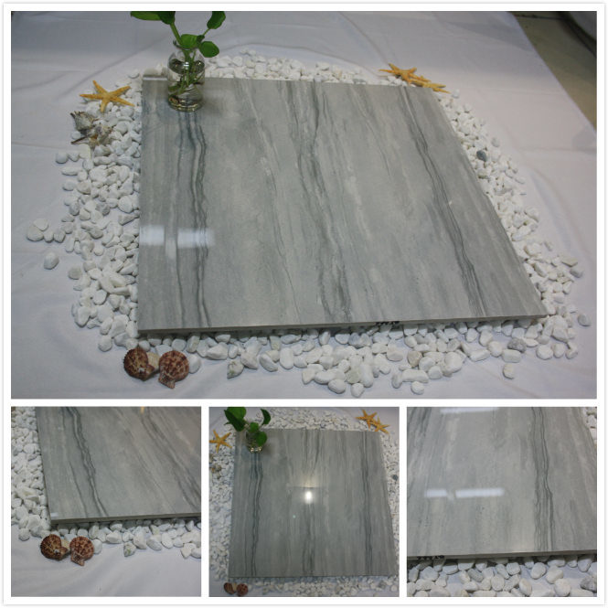 Porcelain Floor Tile Polsihed Glazed