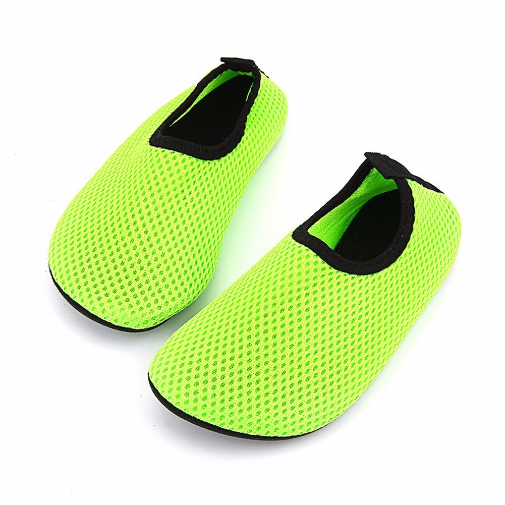 3f3fe43d7 Men and Women Water Shoes Nylon + Neoprene Mesh Aqua Socks Yoga Exercise  Pool Beach Dance Swim Slip Surfing Water Sports Shoesrated5.0 5 Based  On9customer