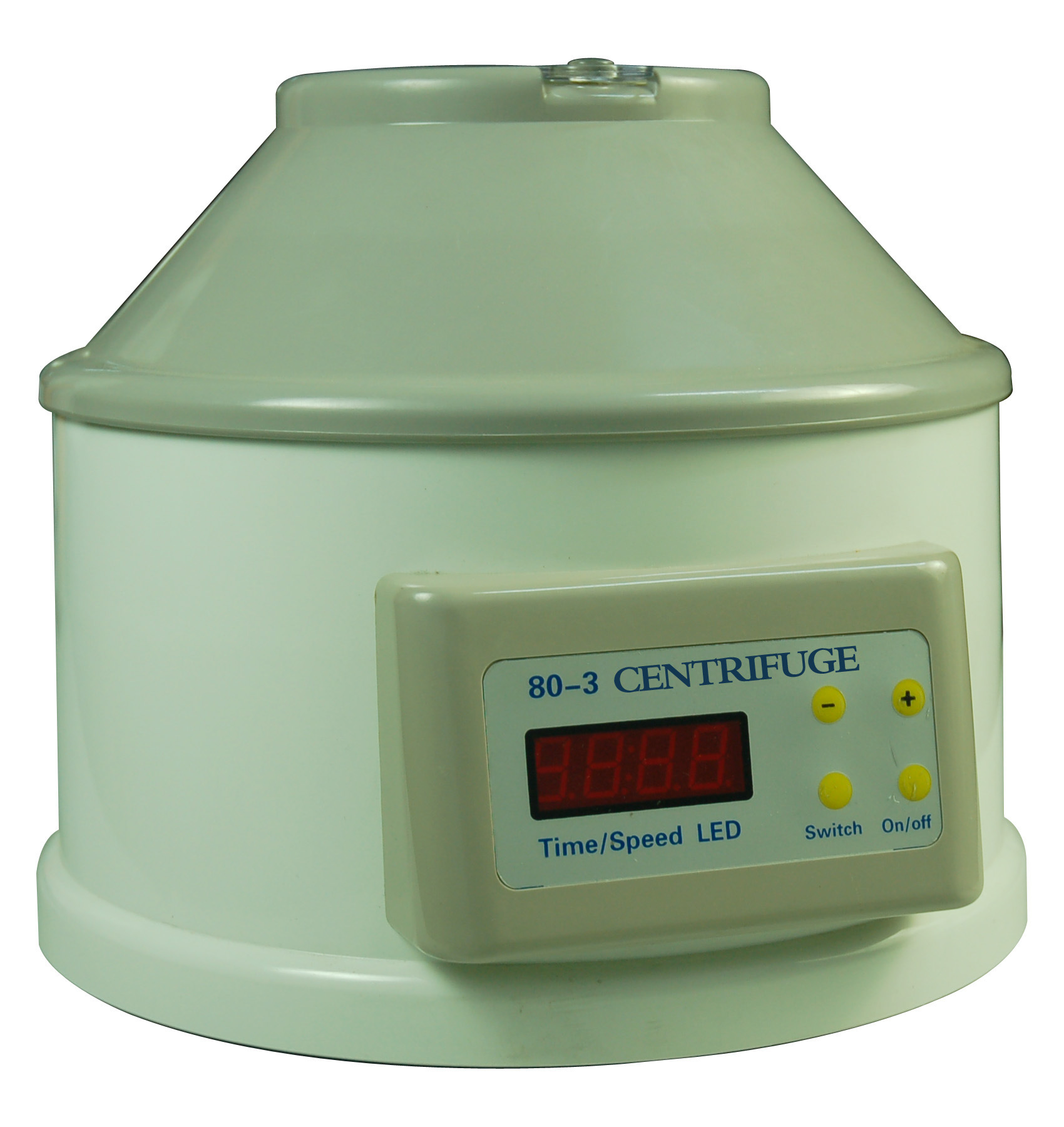 Laboratory Tabletop Electric Low Speed Mini Micro Centrifuge pictures & photos