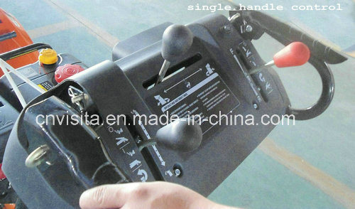 Lct 291cc Chain Drive Systemsnow Blower pictures & photos