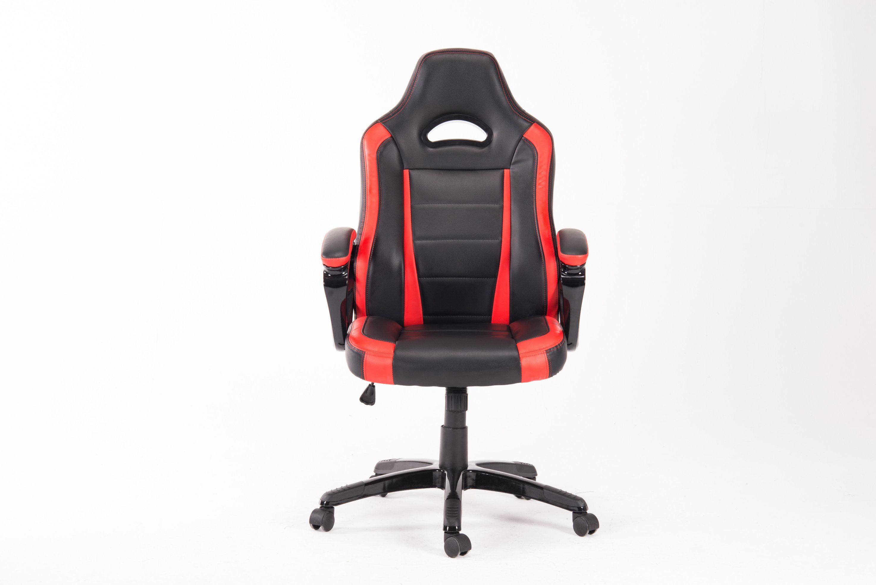 Swell Hot Item 250Lbs Office Chair Racing Gaming Adjustable Office Chair Hot In Racing Dailytribune Chair Design For Home Dailytribuneorg