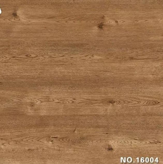 China Melamine Paper Coated Faced Laminated Overlaid Flooring Furniture Decorative Wood Grain