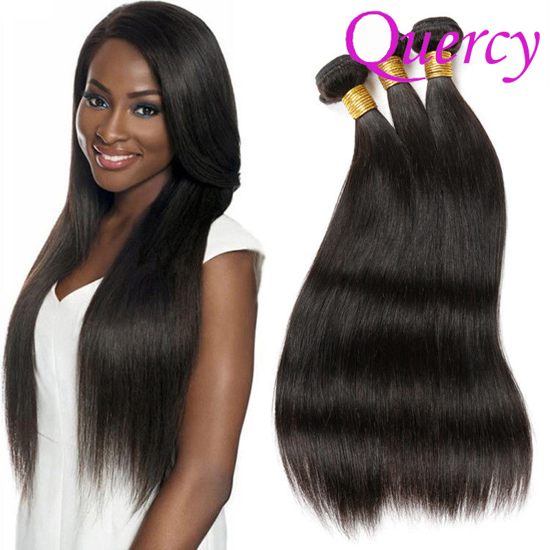 China Top Quality Virgin Straight Human Hair 100 Unprocessed Hair