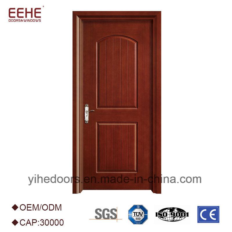 China Kerala Model Doors Wooden Mosquito Net Door Design China