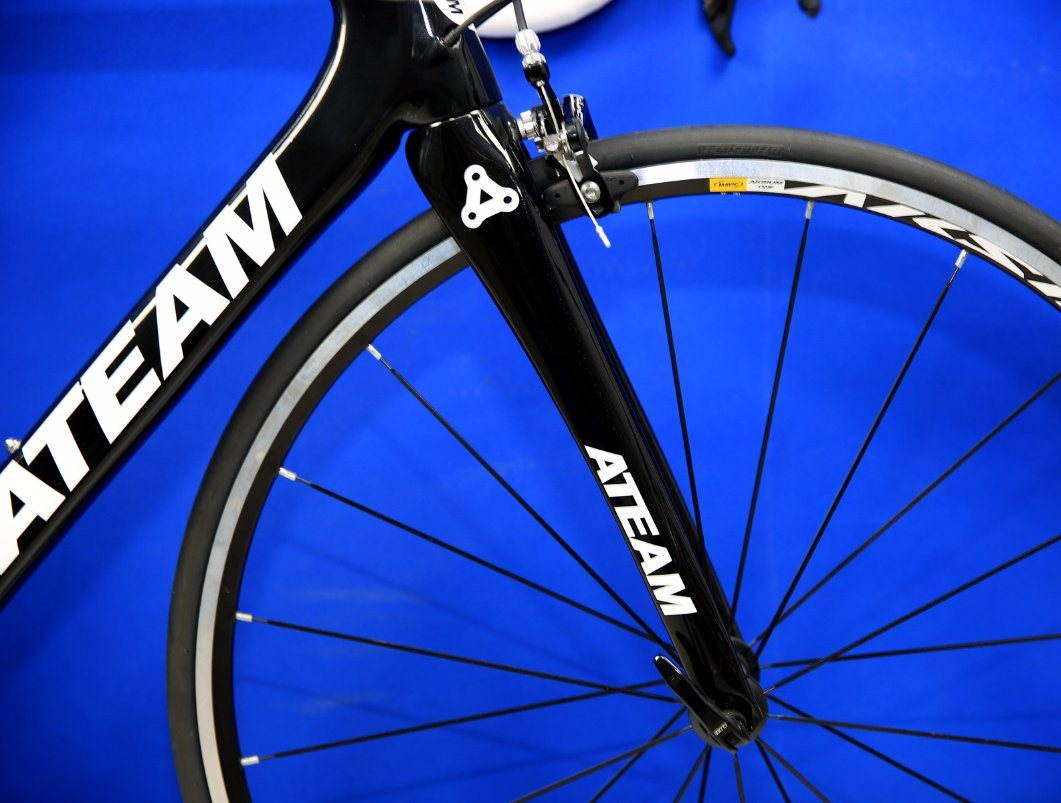 700c Carbon Fiber Frame Racing Bike Men Road Bike Custom Deisgn Bike (RD28) pictures & photos
