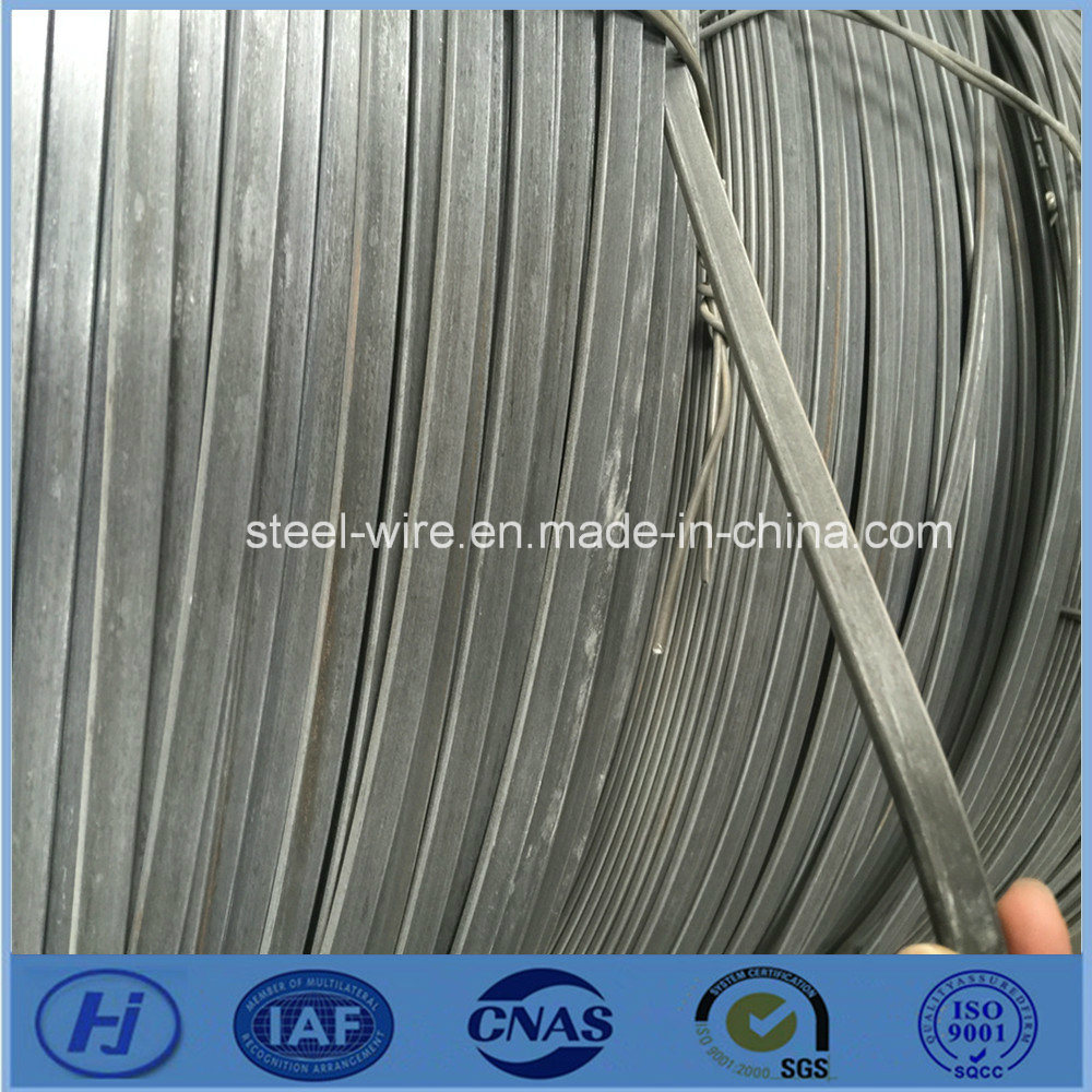 Wire Companies | China Steel Companies High Percision Flat Wire For Piston Ring 17