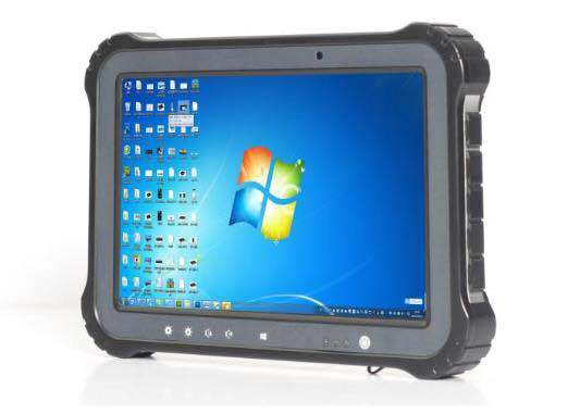 China 10 1 Inch Rugged Tablet Pc With